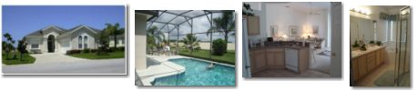 holiday home to rent florida